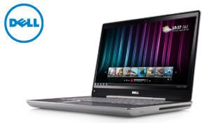 Dell's XPS laptop